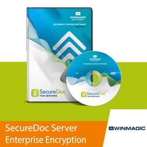 WinMagic SecureDoc für Server