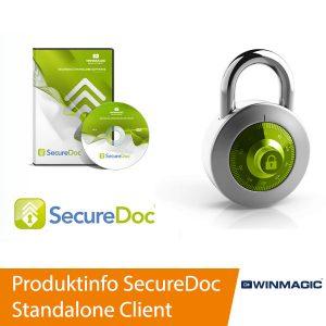 WinMagic Standalone Client