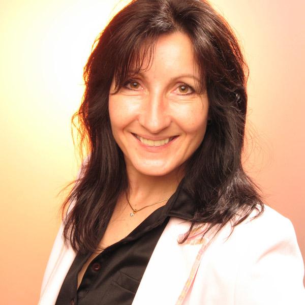 Sabine Suttner
