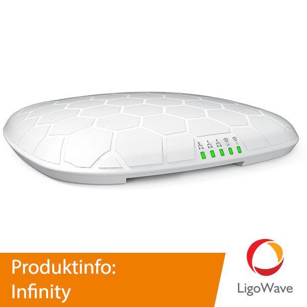 LigoWave Infinity
