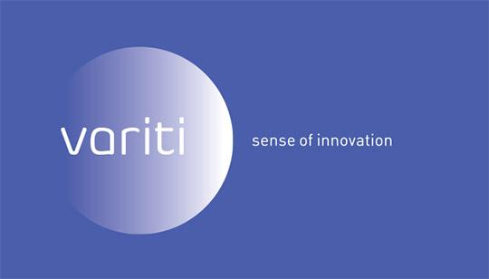 Variti Logo