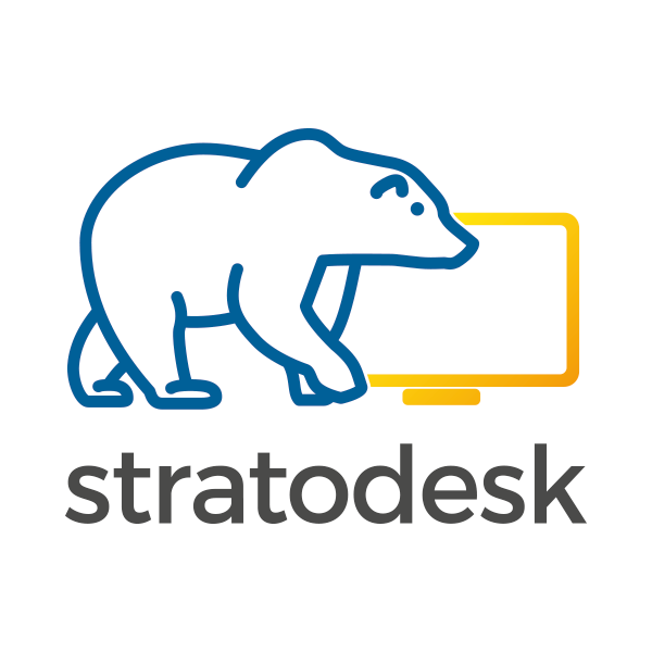 Stratodesk - Thin Client, NoTouch Software