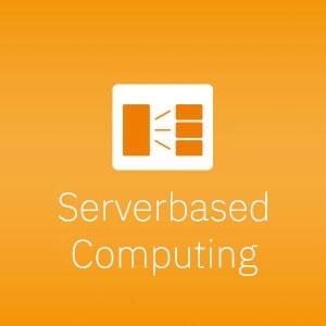 sysob Distribution Serverbased Computing