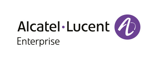Logo Alcatel-Lucent Enterprise