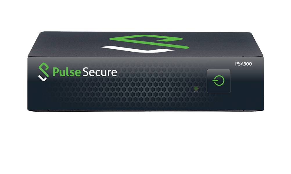 Pulse Securte Appliance 300