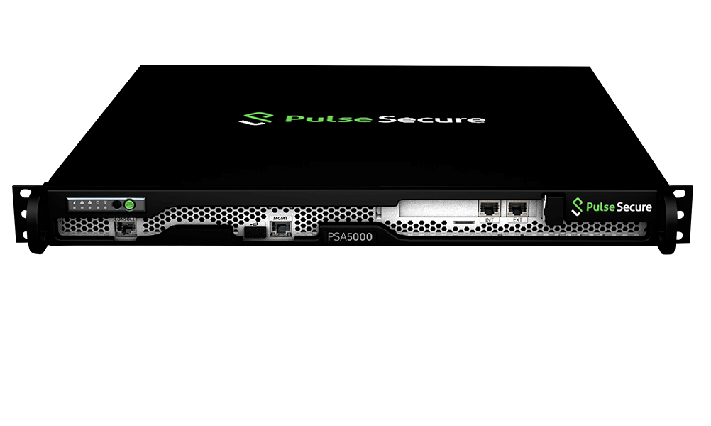 Pulse Securte Appliance 5000
