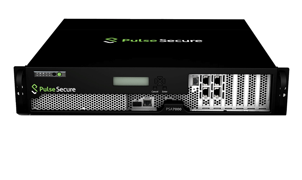 Pulse Securte Appliance 7000