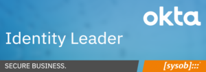 Okta - Leader Identity Management