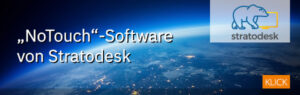 NoTouch Desktop von Stratodesk