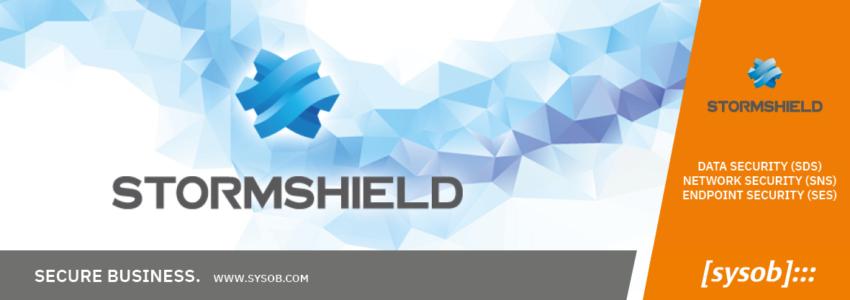 Stormshield Cybersecurity