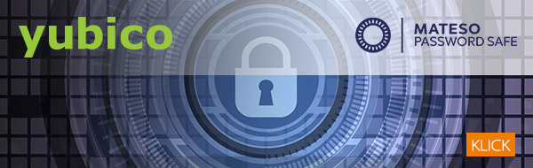 Password Safe & Yubico