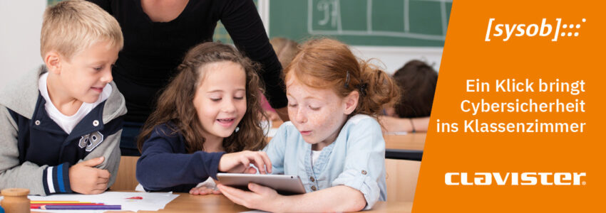 Cybersicherheit in Bildungseinrichtungen
