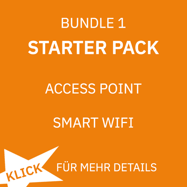 Bundle 1 - Starter Pack