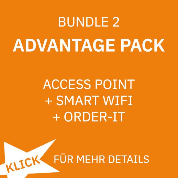 Bundle 2 - Advantage Pack