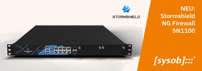 Stormshield SN100